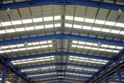 Çelik Hangarlar