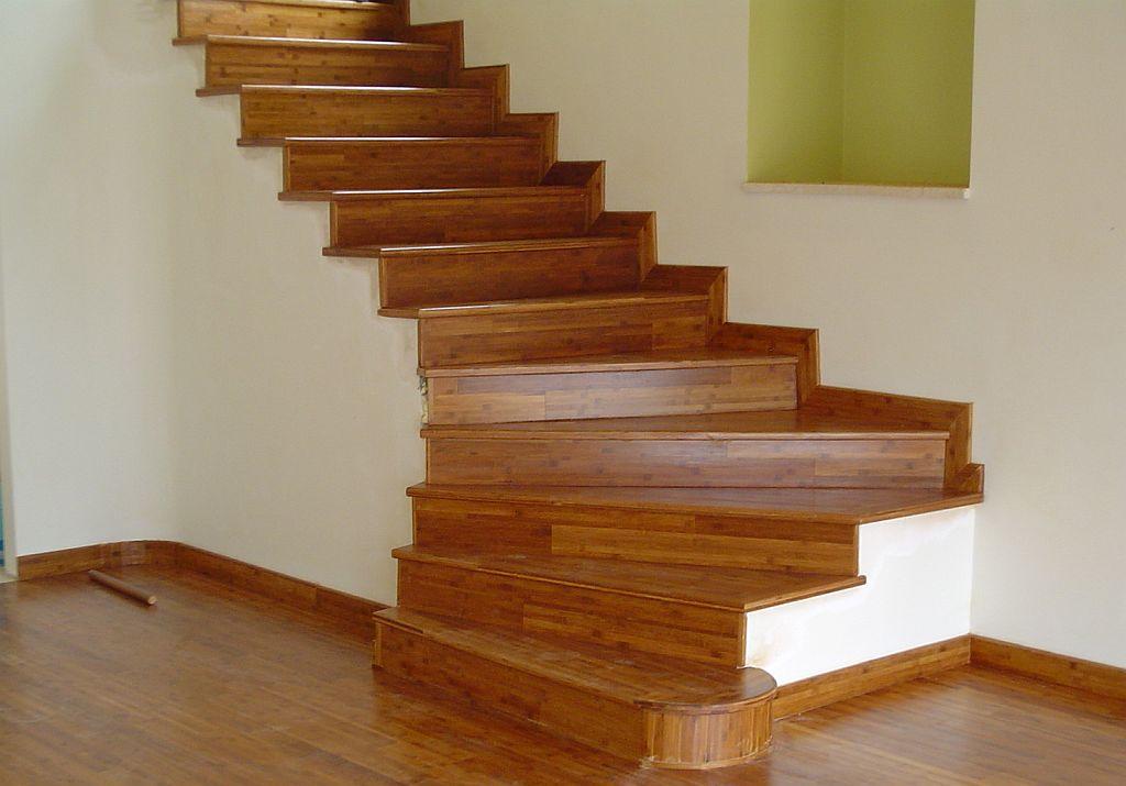 Merdiven ahşap kaplama m2 fiyatları
