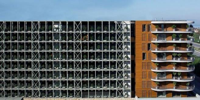 Çelik Bina