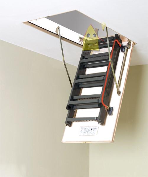 Teras Çatı Merdiven Fiyatlari