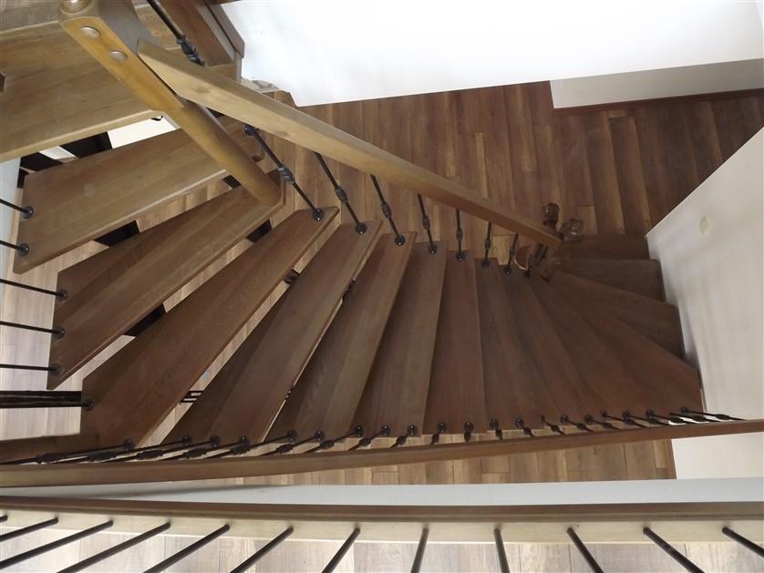 çelik merdiven modelleri