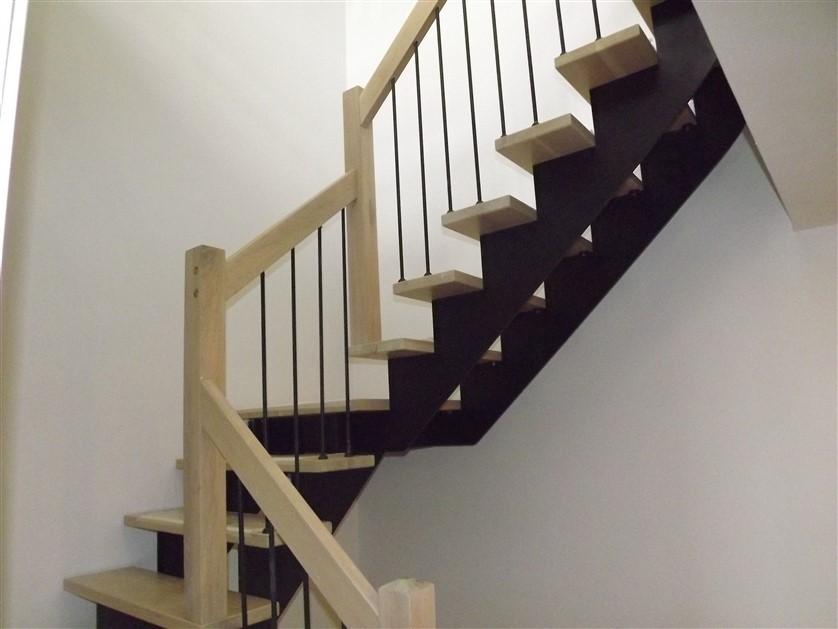 çelik merdiven basamakları